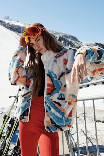 Free People's New Ski Shop Collection Makes Me Wish I Could Get Down the Bunny Slope for Once