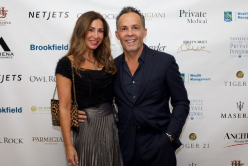 Elite Traveler Hosts VIP Party at Art Basel Miami