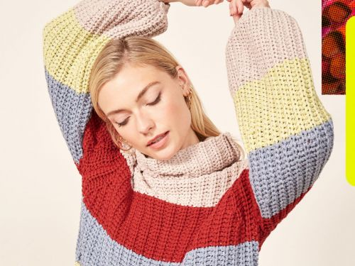 Exclusive: Reformation Has A New, Ultra Cozy, Collaboration