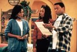7 Hairstyles From Moesha That Perfectly Sum Up Black Beauty In the 90s