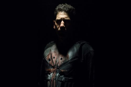 Netflix Cancels 'The Punisher' and 'Jessica Jones'