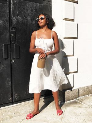 9 Outfit Ideas for When You Just Can't Anymore