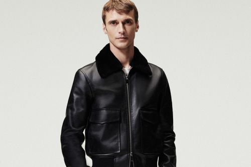 Dior's New Essentials Men's Line Delivers Sleek Looks for Day and Night