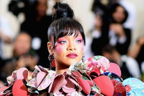 Rihanna Reportedly Declined to Perform at the Super Bowl