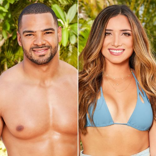 I Do or Happily Never After? See the Fate of Clay and Nicole's Relationship on 'Bachelor in Paradise'