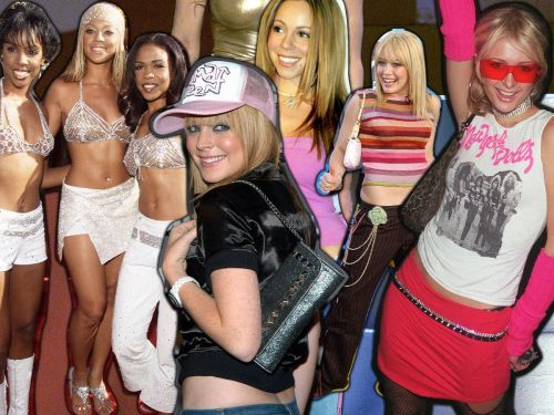 Iconic 2000s Trends That Fashion Girls Are Loving in 2021
