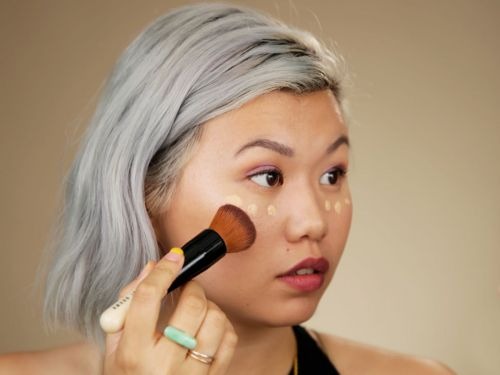 I Tried The Best Makeup That's On Sale For Amazon Prime Day