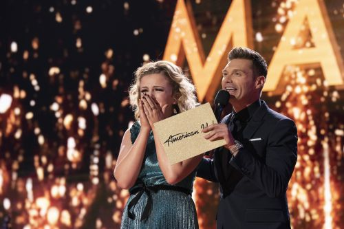 Rebooted 'American Idol' crowns a new winner