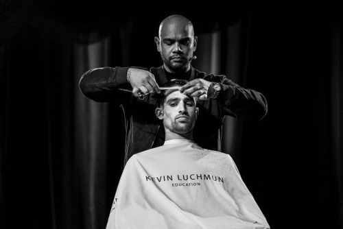 Kevin Luchmun on Starting Out and the Challenges Facing the Barbering Community