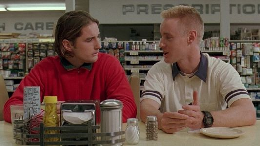 Watch a rare deleted scene from Wes Anderson's first film