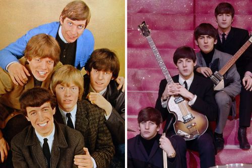 Beatles vs. Stones: Which band is the most rock and roll?