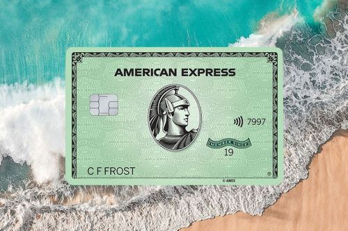 Parley for the Oceans & American Express Launch New Green Cards