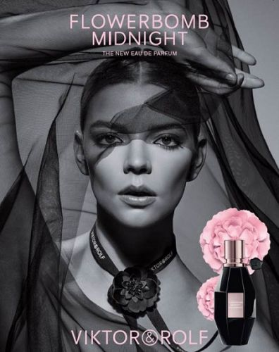 VIKTOR & ROLF - Discover the new Flowerbomb Midnight