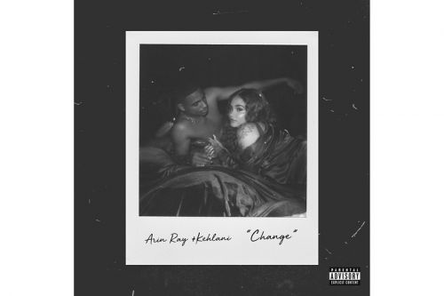 """Arin Ray Enlists Kehlani's Soulful Vocals for """"Change"""""""