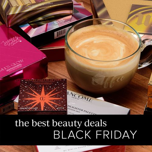 Black Friday Beauty Deals 2019: The Best Makeup Sales