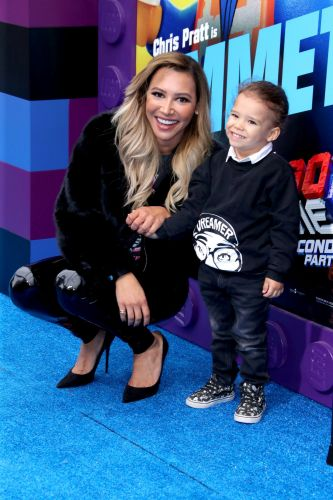 Naya Rivera Shared a Cute Photo With Her Son Josey 1 Day Before Going Missing