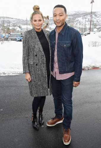 6 Photos of Celebrities Looking Freezing Cold at Sundance