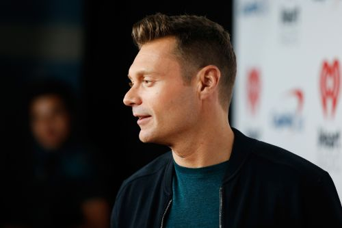 "Ryan Seacrest Speaks out Ahead of Misconduct Accusations From Stylist - ""I'm an Advocate for Women"""
