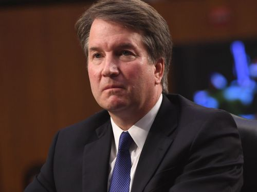 Brett Kavanaugh Apparently Wanted His Female Law Clerks To Look Like Models