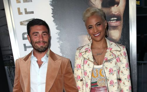 """Paula Patton's Dating a Married Man and His Wife Speaks Out: """"We Are Not Separated"""""""