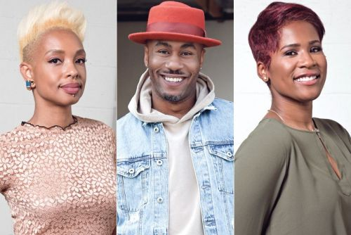 Mizani Introduces its Texture Squad Pro Team