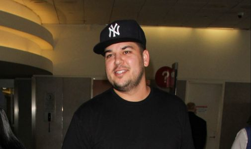 Rob Kardashian Says He 'Just Wants To Be Healthy' Amid New Fitness Journey: 'I Don't Care About the Numbers'