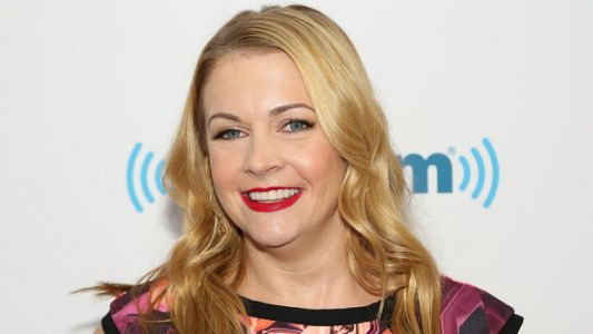 Melissa Joan Hart Is Bummed Hurricane Maria Ruined Her Vacation