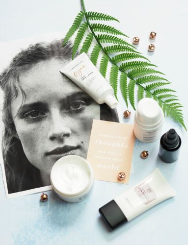 Keeping It Simple: How To Build A Skincare Regime, Both Morning & Night