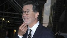 Stephen Colbert On How He Returned To Catholicism After Being An Atheist