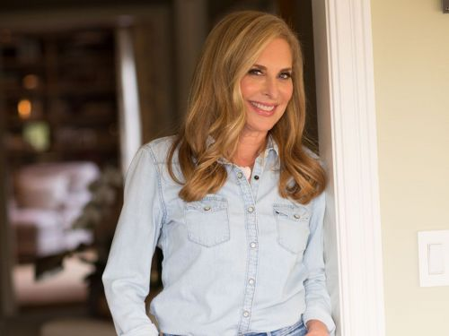 3 Trends a Chic 64-Year-Old is Banning From Her Closet