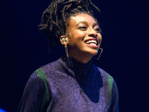 New Muisc To Know This Week: Little Simz Gets Golden, NOVA's Feminist Message & More