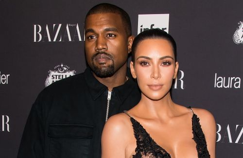 Kim Kardashian and Kanye West Reject $5 Million Offer for New Baby's First Photo