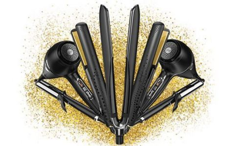 Bag yourself a new pair of GHDs with up to 30% off this Black Friday