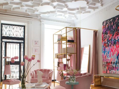 Christian Siriano's New Retail Space Is Made For The 'Gram