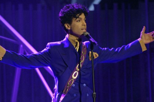 Unreleased Prince Song to Be Featured in 'BLACKkKLANSMAN'