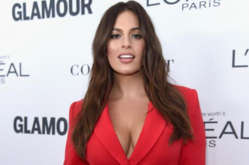 Ashley Graham Seemingly Shades Victoria's Secret's Lack of Curvy Models in Fashion Show
