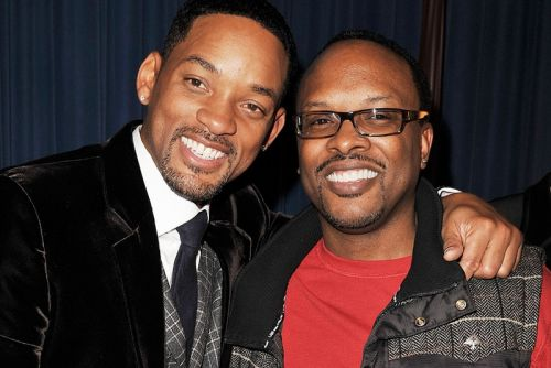 Will Smith Has Been Working With Jazzy Jeff Over the Past Few Months