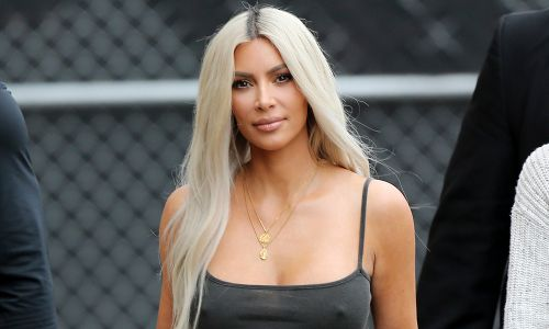 Kim Kardashian Wants Fans to Know She Used a Gestational Surrogate, Who Was Not Kylie Jenner, OK?