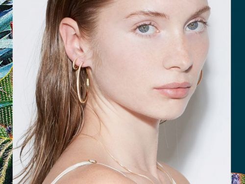 17 Minimal Jewelry Pieces We're Eyeing This Fall