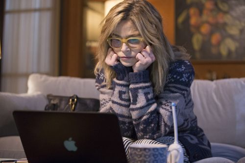 Kyra Sedgwick's new role is nothing like 'The Closer'