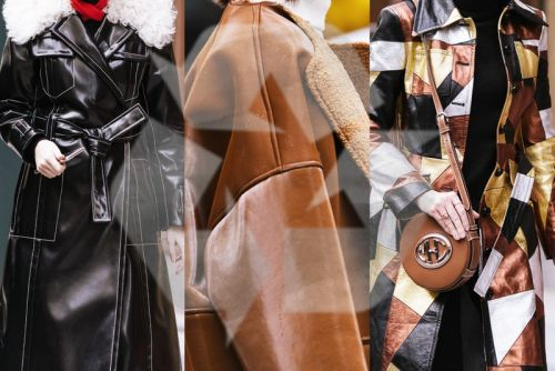Can Leather Ever be Sustainable?