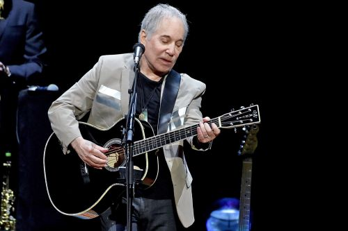 Paul Simon to perform final farewell show in Queens