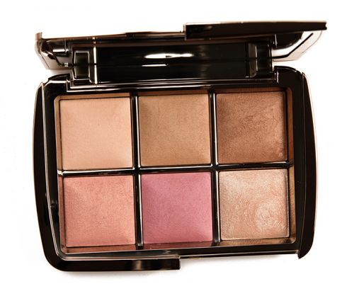 Hourglass Unlocked Ambient Lighting Edit Palette Review & Swatches