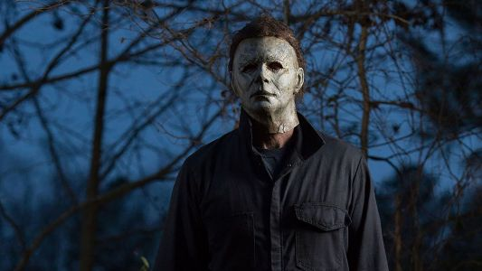 Finally, horror movies are starting to suck less