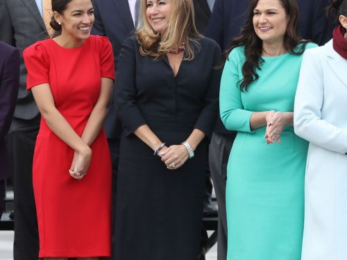 The New Class Of Congresswomen Is Already Taking D.C. By Storm