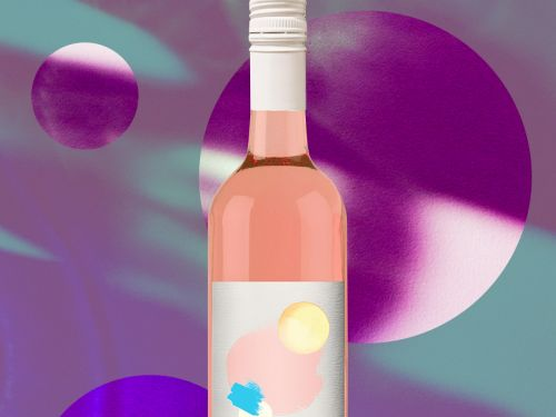 Target Is Releasing A New Line Of Under $10 Wines
