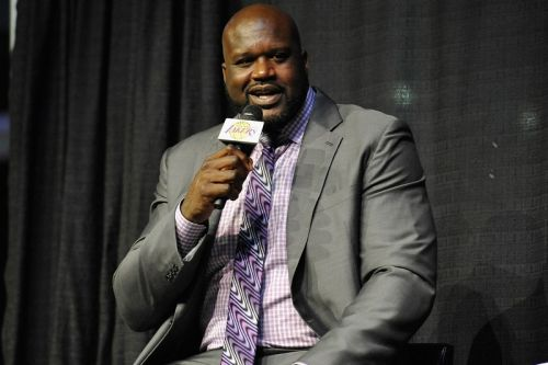 TNT Orders Shaquille O'Neil Documentary Series, 'Shaq Life'