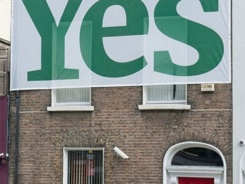 Exit Polls Predict Landslide Yes Vote To Legalise Abortion In Ireland