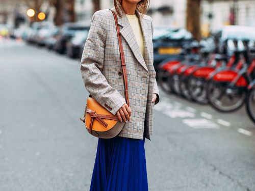 3 Office Outfits Our HR Director Is Impressed By