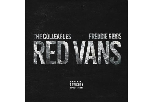 "Freddie Gibbs Details Street Betrayals on The Colleagues New Track ""Red Vans"""